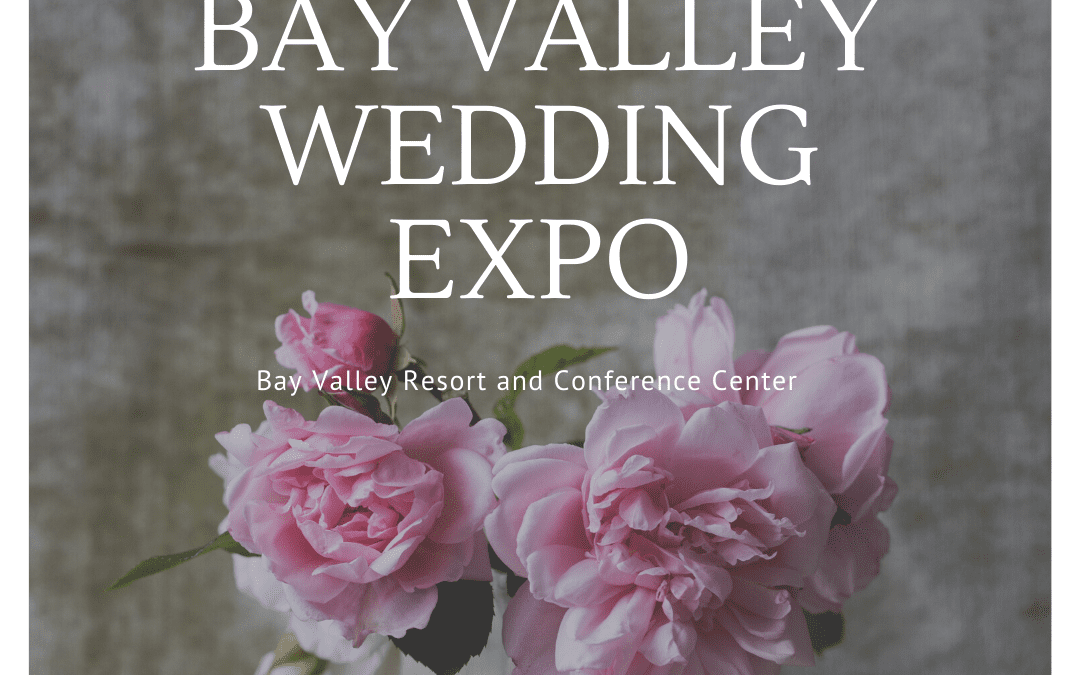 Bay Valley Wedding Expo