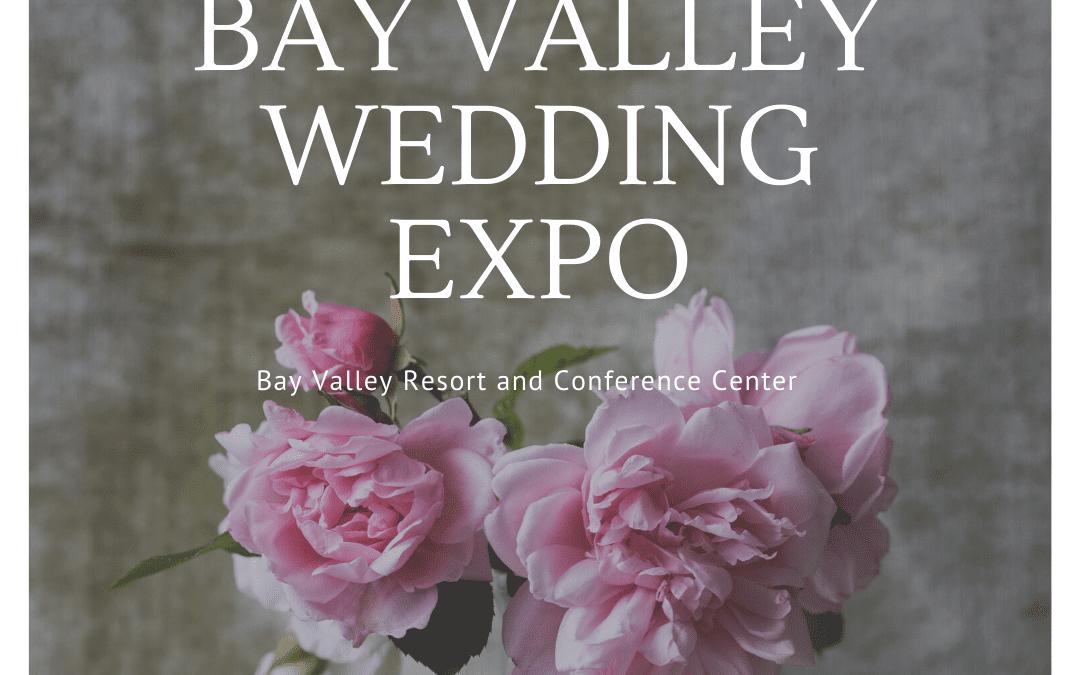 Bay Valley Wedding Expo