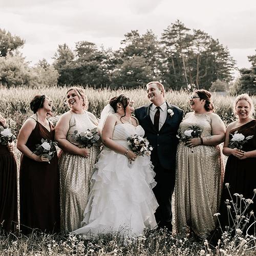 Unique Bridal | Unique Bridal